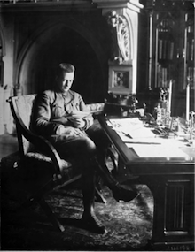 Alexander Kerensky, Provisional Government, Russian Revolution, 1917, Winter Palace